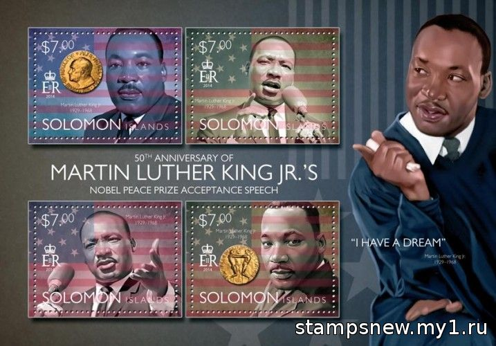 was king a pan africanist martin luther